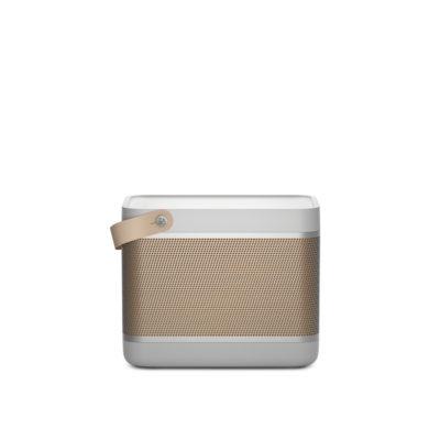 BEOLIT 20 Speaker, Grey Mist