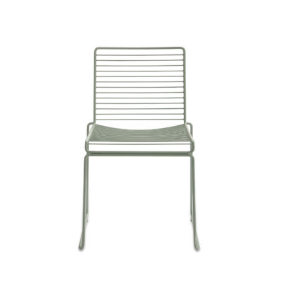 HEE Dining Chair, Fall Green