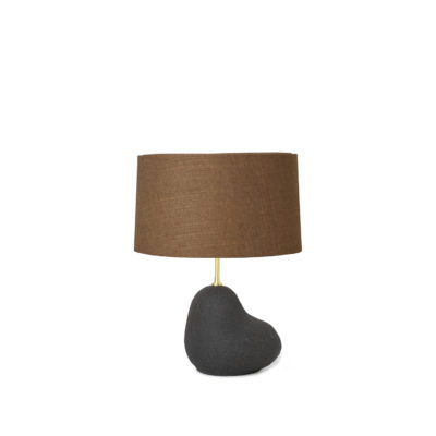 HEBE Lamp Small, Black