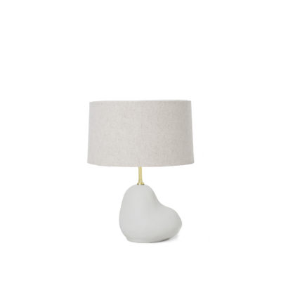 HEBE Lamp Small, Off-White