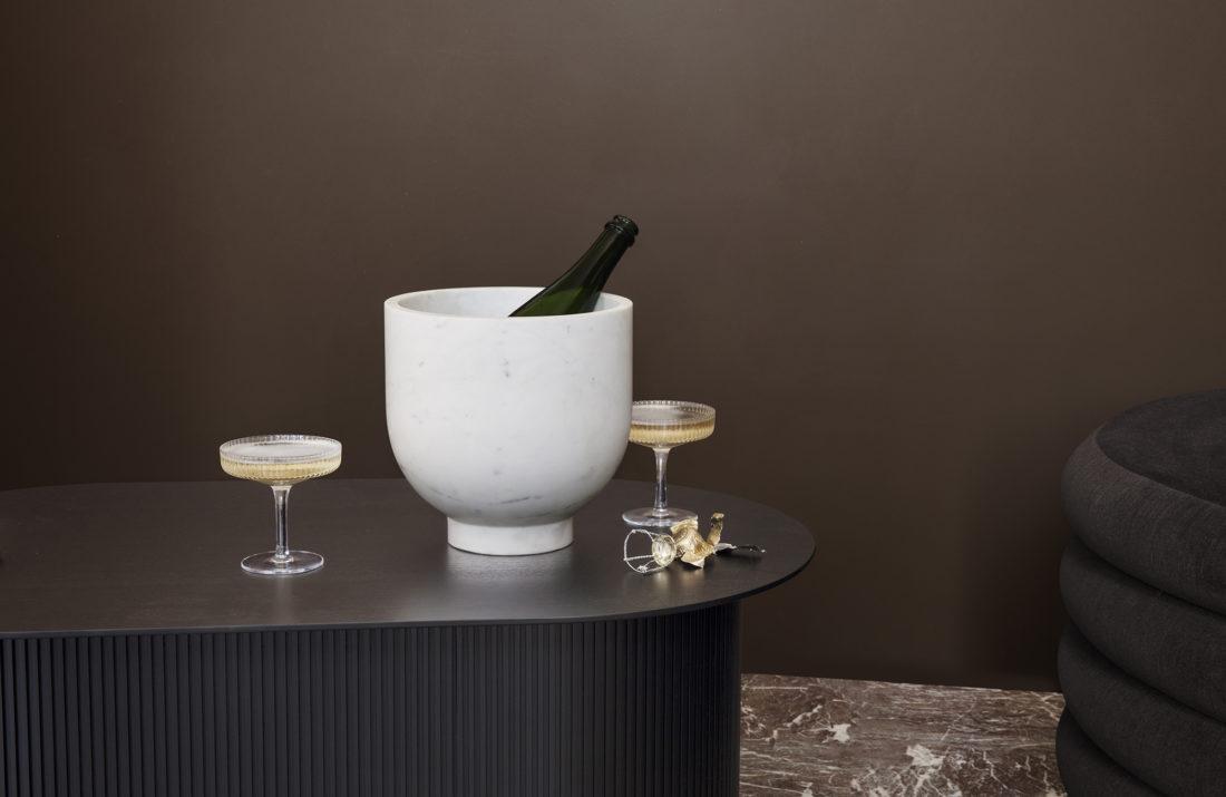 ALZA Champagne Cooler