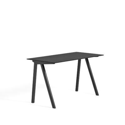 COPENHAGUE CPH 90 Desk, Black Oak