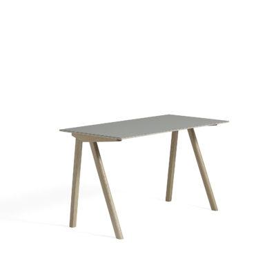 COPENHAGUE CPH 90 Desk, Soaped Oak