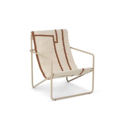 DESERT Chair Kids, Shapes
