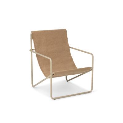 DESERT Chair Kids, Solid Sand