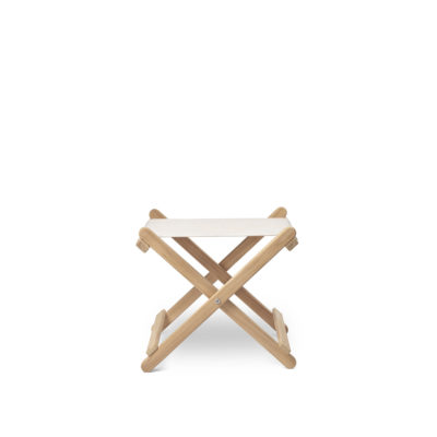BM5768 Deck Chair Footstool