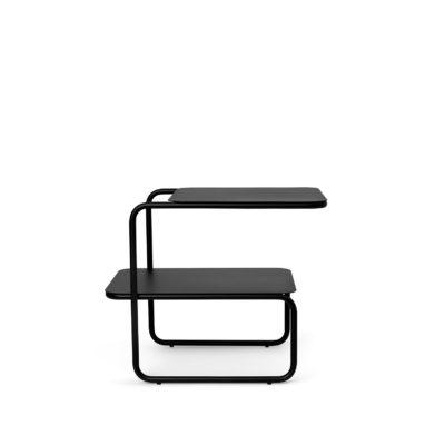 LEVEL Side Table, Black