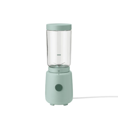FOODIE Smoothie Blender, Light Green