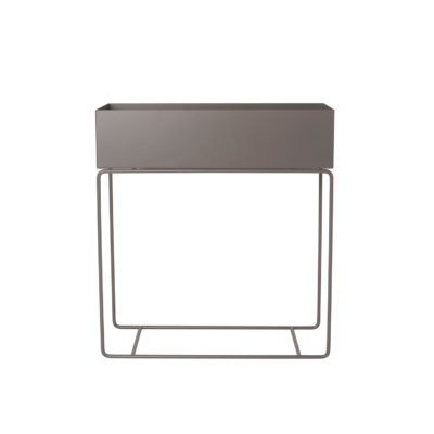 PLANT BOX, Warm Grey