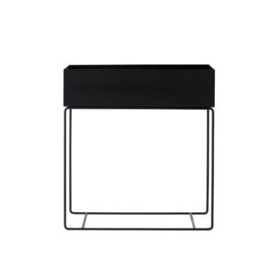 PLANT BOX, Black