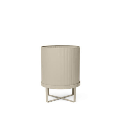 BAU Pot Large, Cashmere