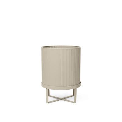 BAU Pot Large, Cashmere