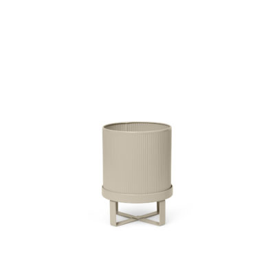 BAU Pot Small, Cashmere