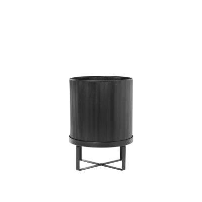BAU Pot Large, Black