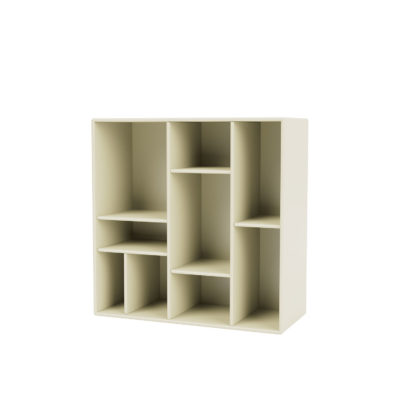 COMPILE Shelf1613, Wall