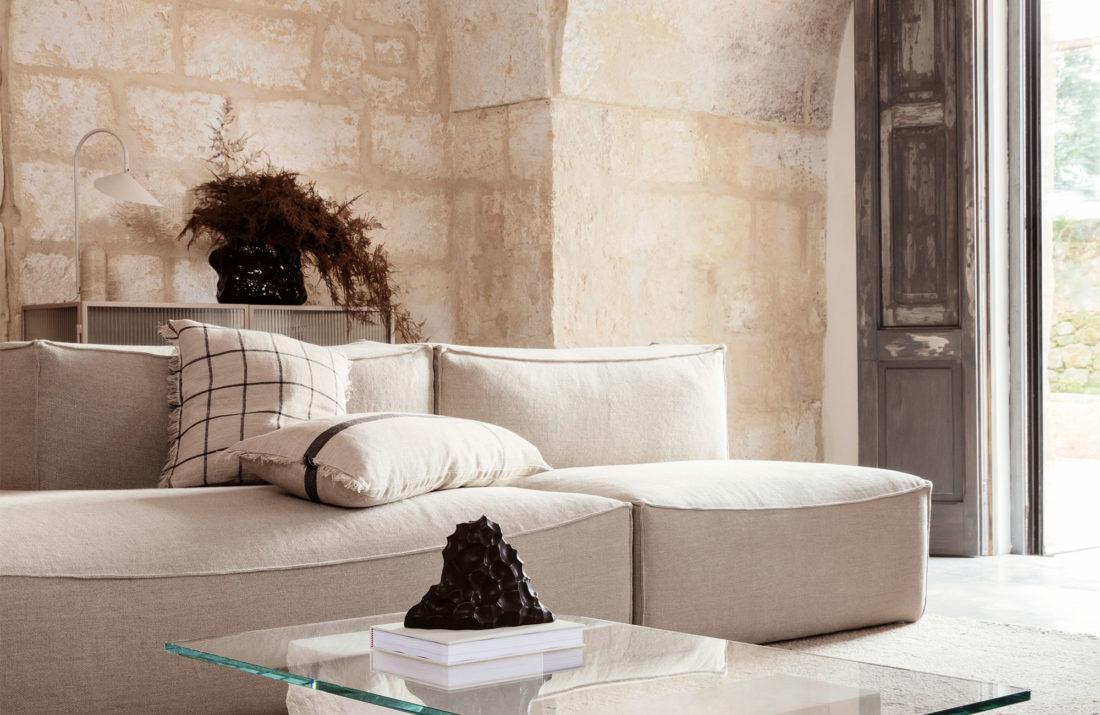 CALM Cushion, 50×50