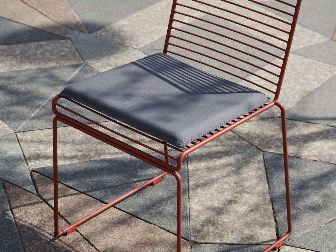 HEE Lounge Chair Seat Cushion