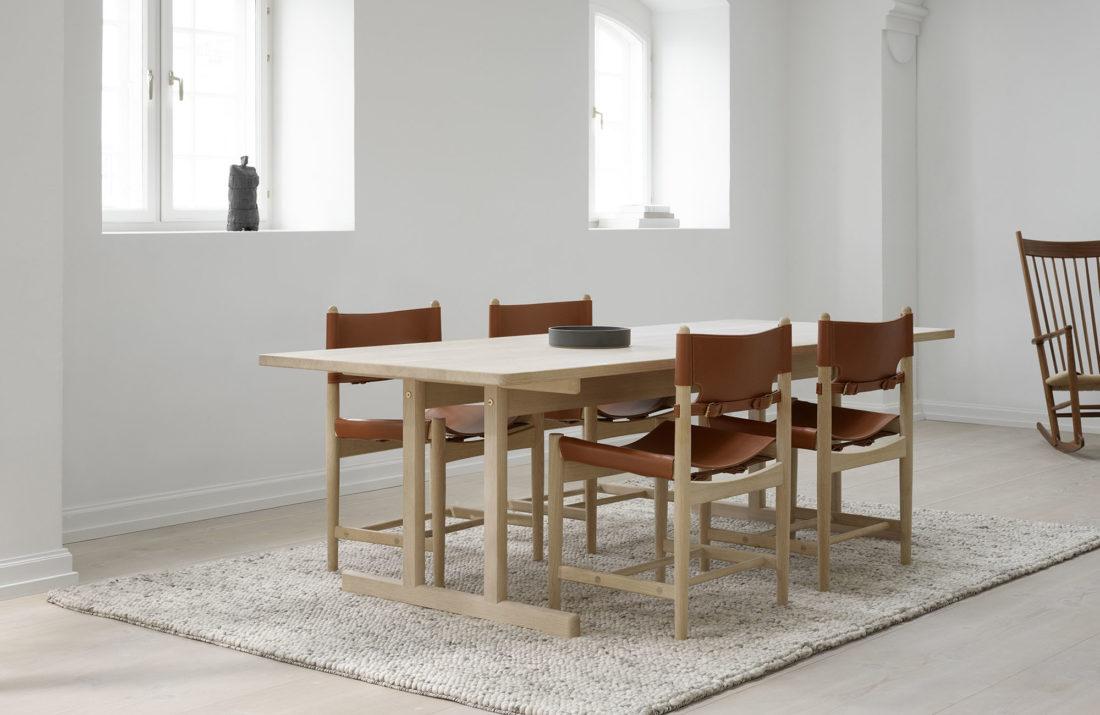 BM 6286 Shaker Table